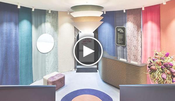 Video de Entrada-taquilla – «Spectrum» – Espacio Gancedo
