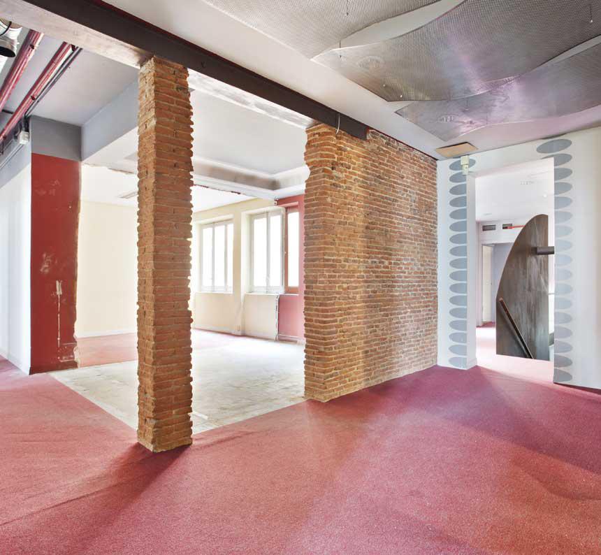 Espacio Formica en Casa Decor 2020