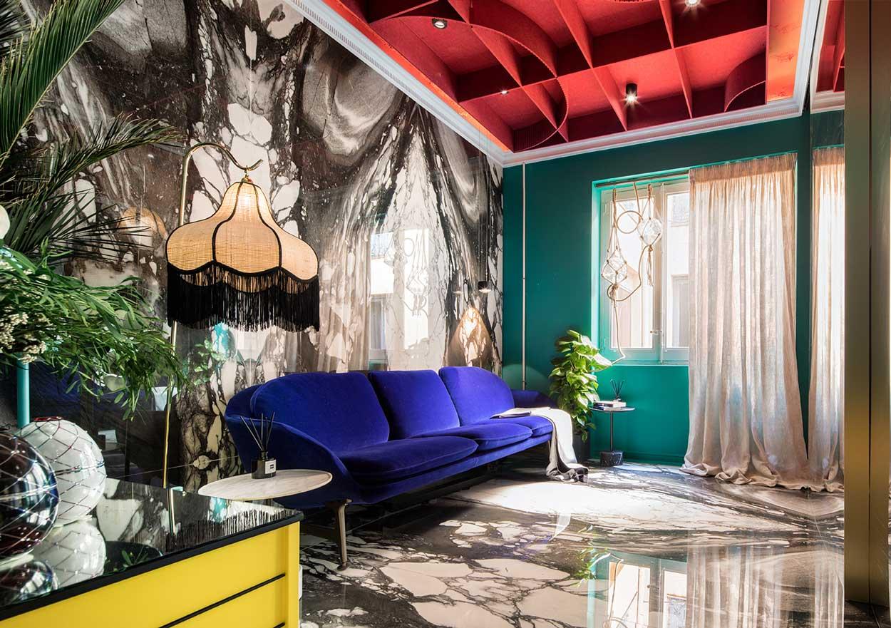 Espacio Antro Design en Casa Decor 2020