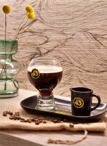 Espresso 43