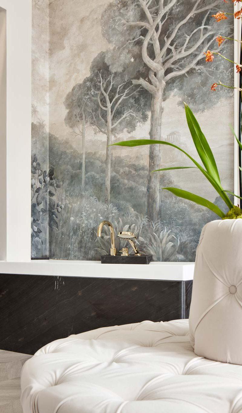 Obras de arte en Casa Decor 2020: pintura y fotografía