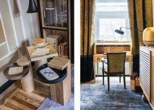 Muebles de Artemade & Gemar