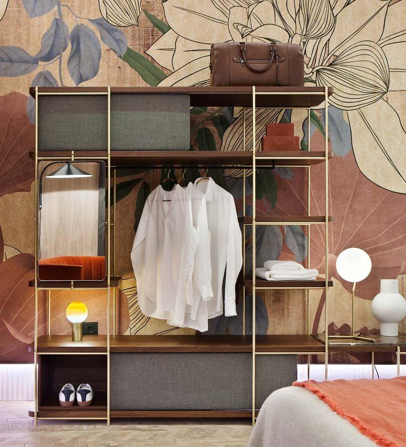 Las últimas tendencias en mobiliario para espacios únicos (1)