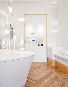 Espacio Niessen en Casa Decor 2020 por Mayice Studio