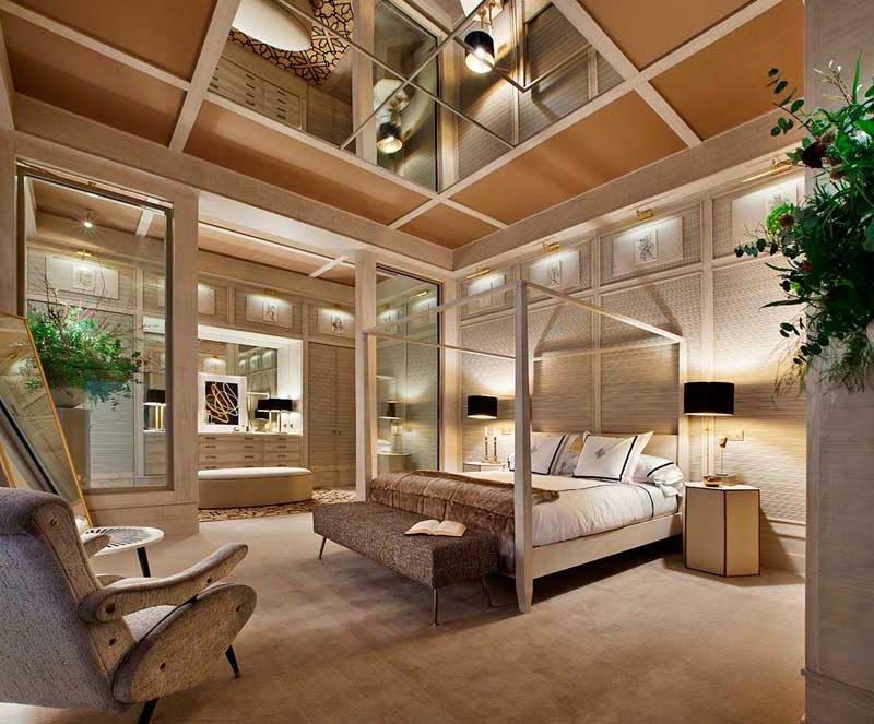 Dormitorios de ensueño en Casa Decor 2020 (2)