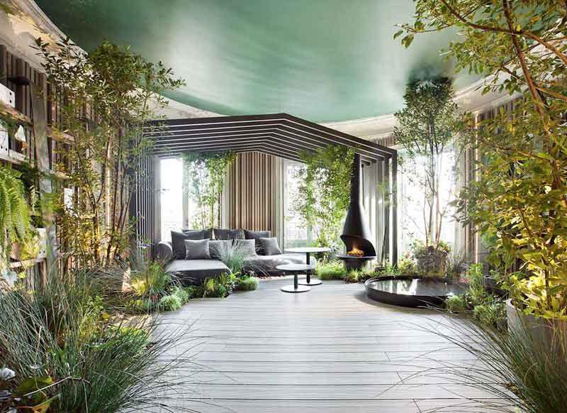 Plantas de interior que marcan tendencia en Casa Decor 2020
