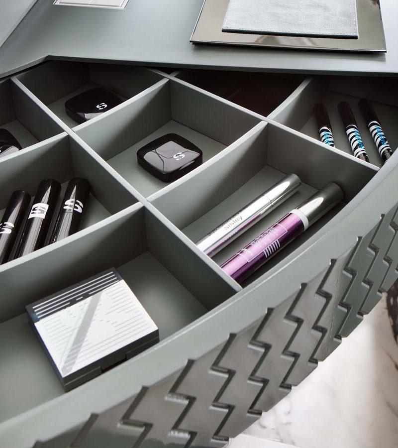 Alta cosmética y perfumería francesa en Casa Decor 2020