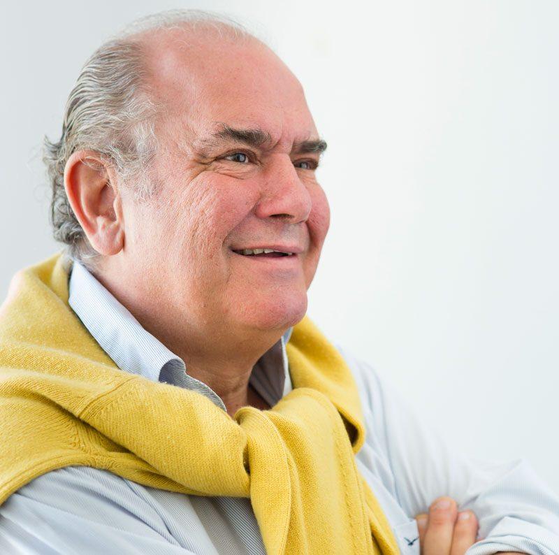 Javier Muñoz: Premio de Honor a la Trayectoria Profesional Casa Decor 2020