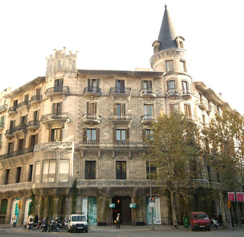 Casa Burés, un reencuentro tras 15 años