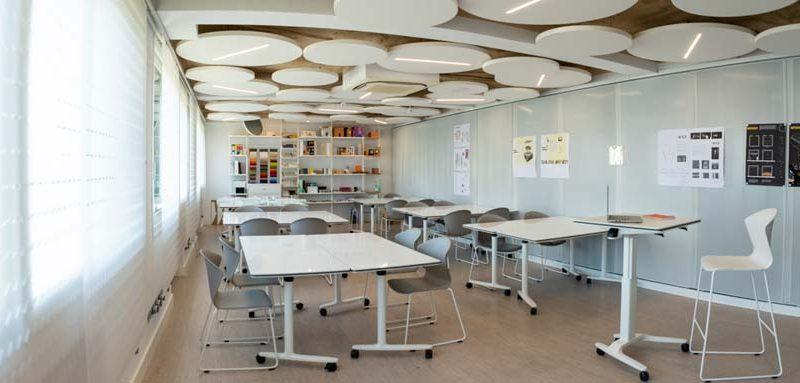 ESNE presenta su Aula Smart, un proyecto adaptado a la nueva normalidad