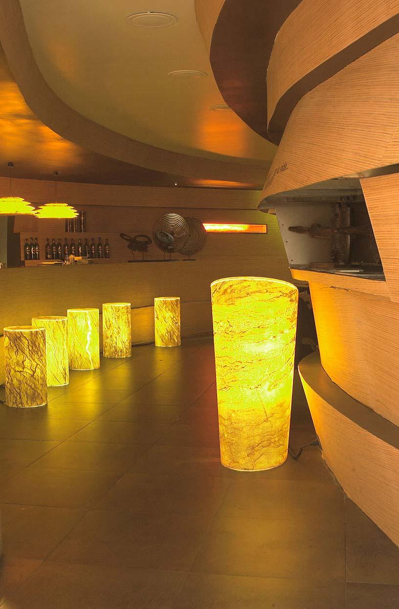 Casa Decor 2007 Canalejas