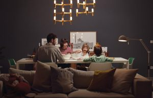 Reguladores LED de Hager