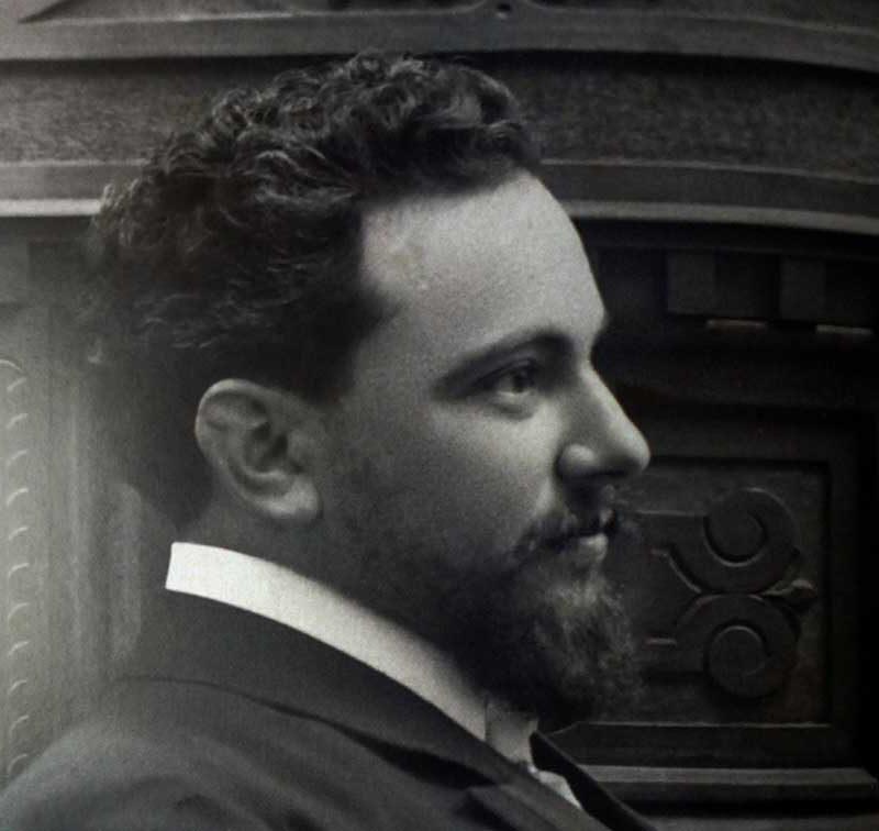 Leonardo Rucabado, el gran impulsor de la escuela regionalista