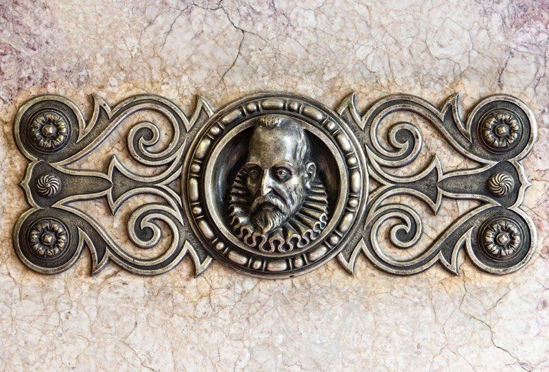 Trabajos de metalistería y rejería artística en Canalejas 3