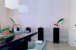 Espacio Simon por Sara Folch en Casa Decor Madrid 2003