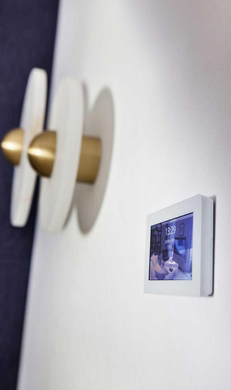 Lo último en hogares inteligentes llega a Casa Decor 2021