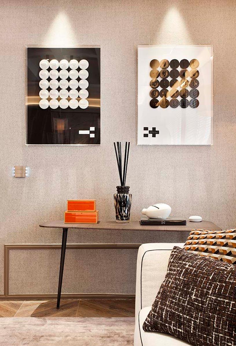 Espacio Hager por Disak Studio, en Casa Decor 2020