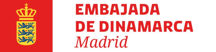 EMBAJADA DE DINAMARCA MADRID