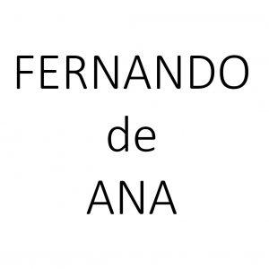 FERNANDO DE ANA