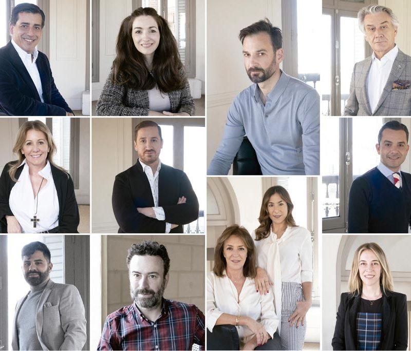 Profesionales de la edición Casa Decor 2021 (1)