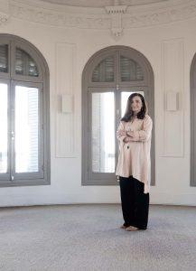 Blanca Hevia en Casa Decor 2021