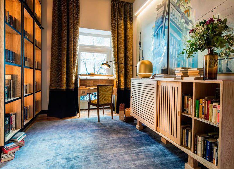 Firmas de muebles y complementos que participan en Casa Decor 2021