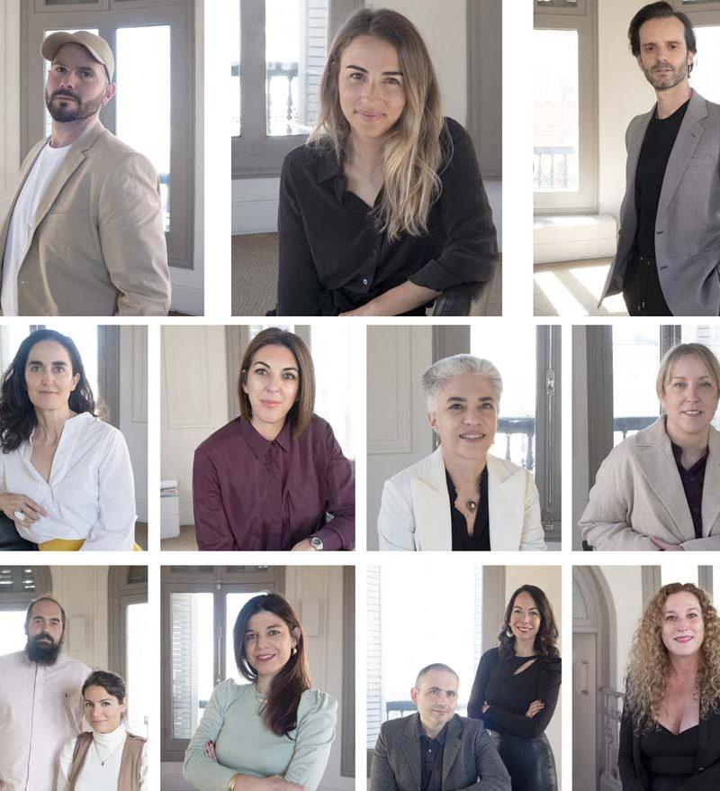 Profesionales de la edición Casa Decor 2021 (3)