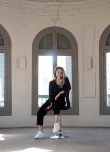 Lorna de Santos en Casa Decor 2021