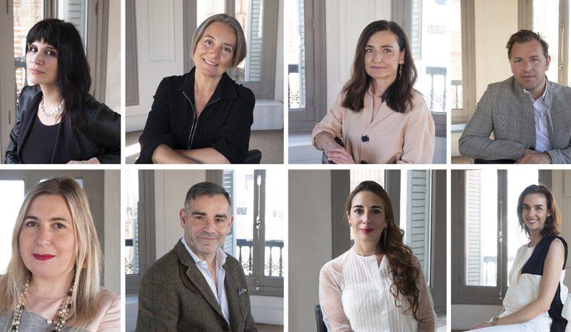 Profesionales de la edición Casa Decor 2021 (2)