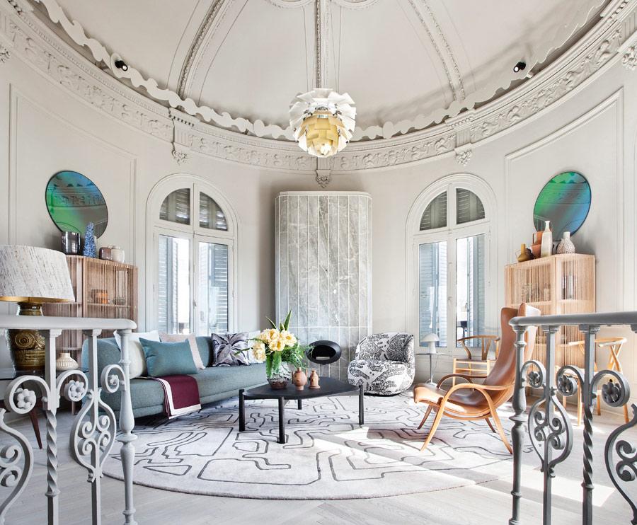 El reconocido diseño danés, protagonista en Casa Decor 2021