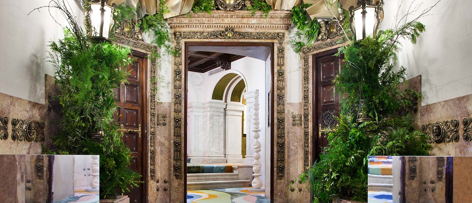 Espacio Gärna Studio – Entrada «El Jardín de las Delicias»