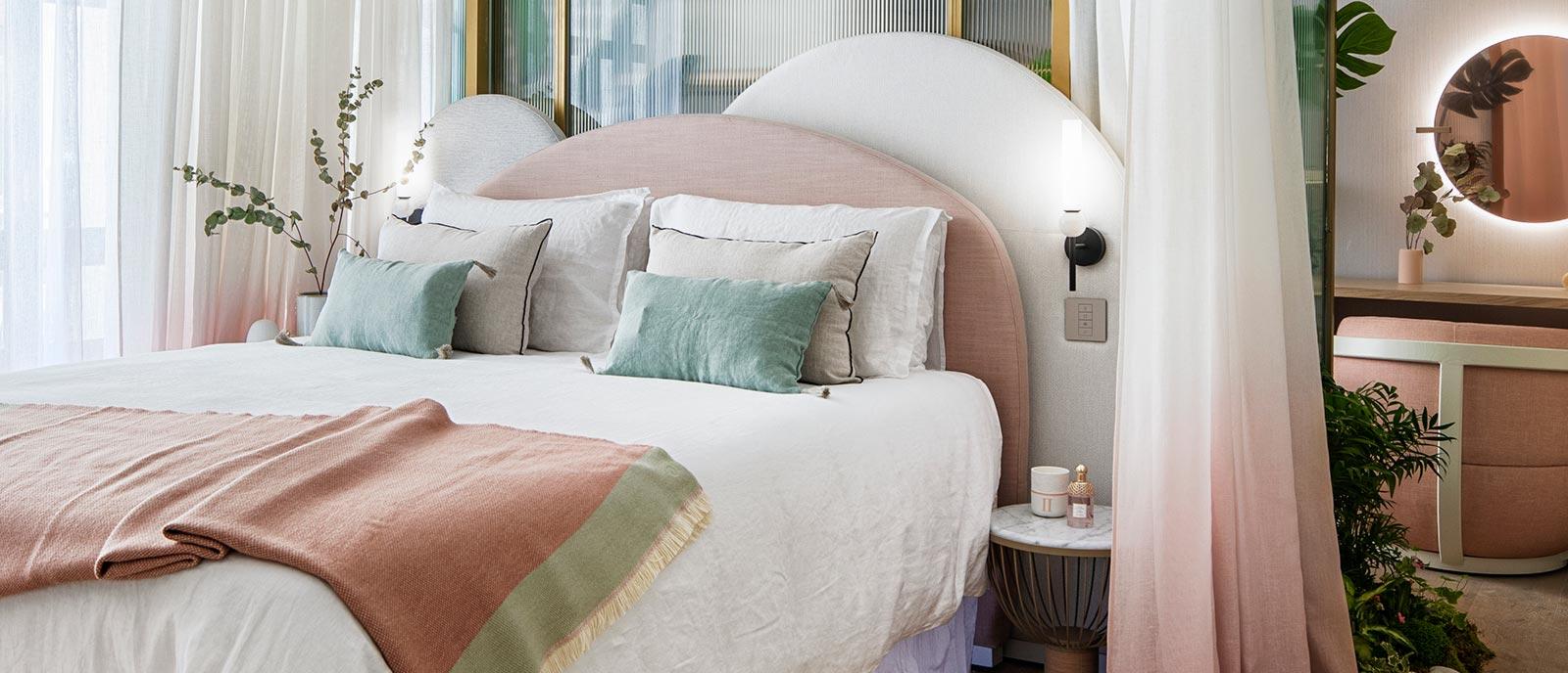 Espacio U Interior Design – Suite «Hölos»