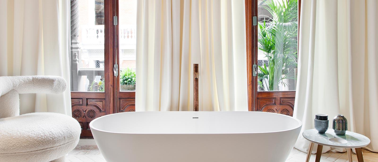 Espacio Bathco – Cuarto de baño «Inspire & Evoke»