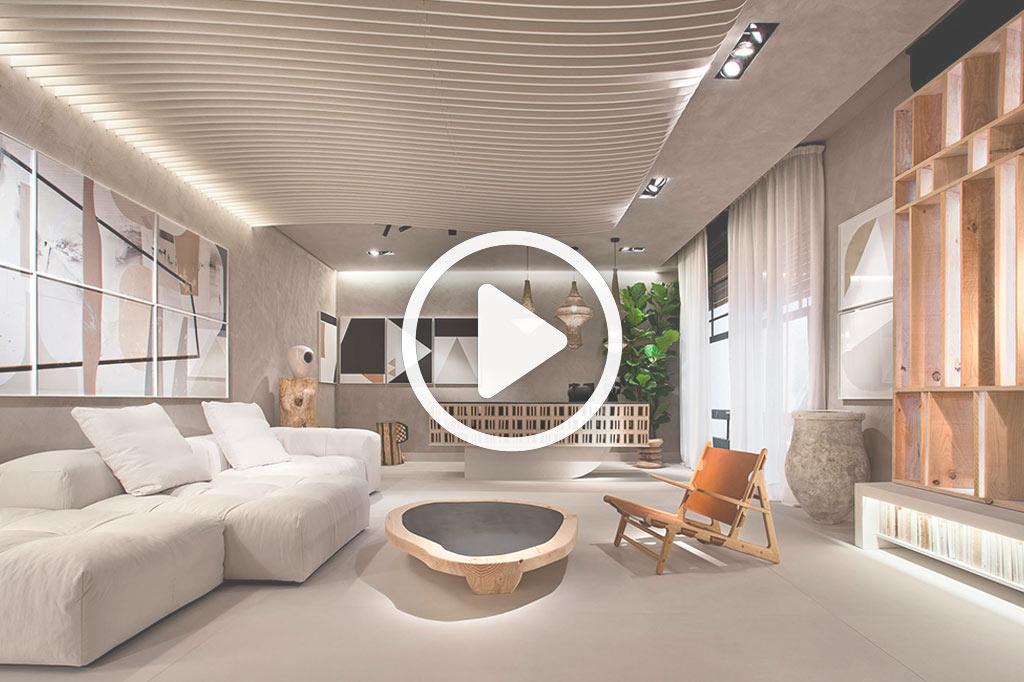 Video de Espacio Jaime Jurado – Lobby «Mixture Time»