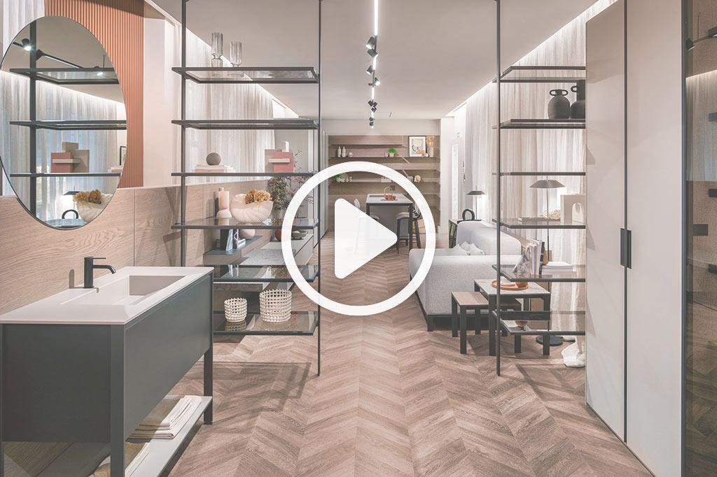 Video de Espacio Dica – Loft «El apartamento Dica»
