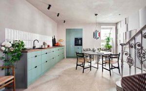 Espacio Danish Design Plus por Erico Navazo, en Casa Decor 2021