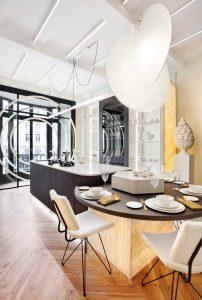 Cocina Sixty Pro por Rosa Urbano en Casa Decor 2021
