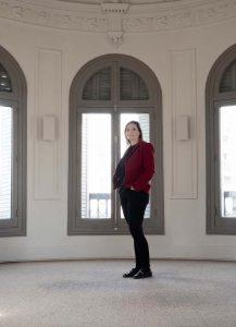 Martha Mesa, de Grupo Buk, en Casa Decor 2021
