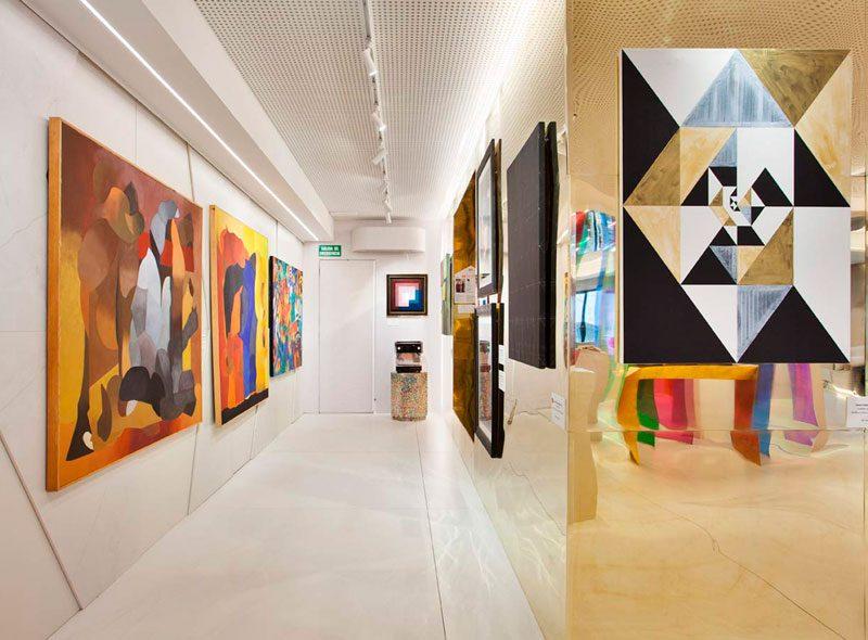 México se presenta 'con mucho arte' en el auditorio de Casa Decor 2021