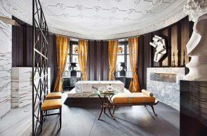 Marmolspain en Casa Decor 2021