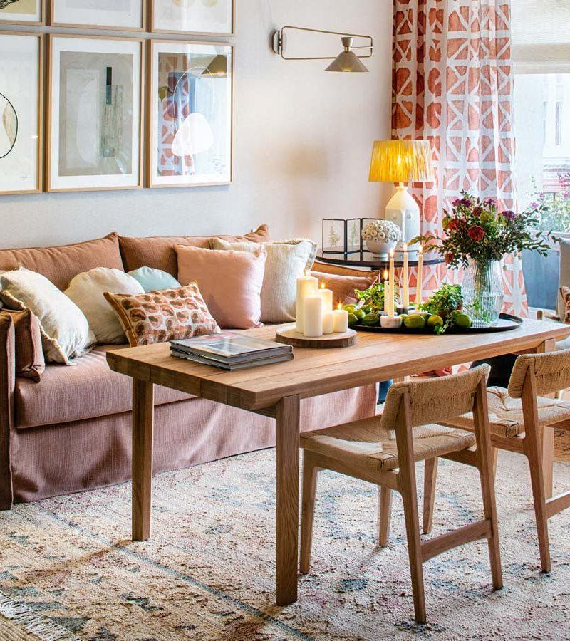 Tendencias en mobiliario vistas en la edición Casa Decor 2021