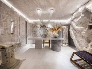 Espacio Javiescobar Interiorismo en Casa Decor 2021