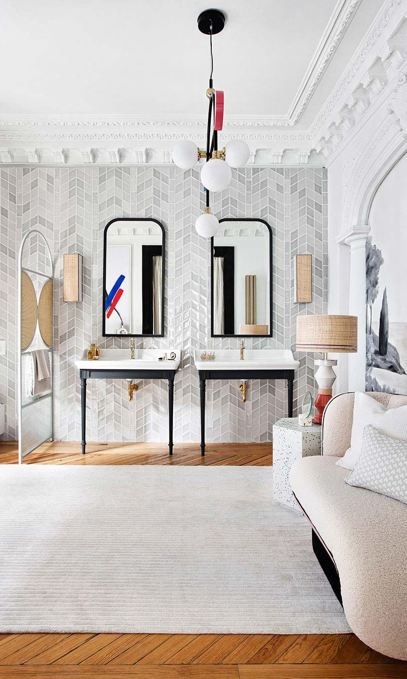 «Cleo», el tercer espacio más votado por el público de Casa Deco 2021
