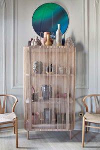 Muebles de cuerda