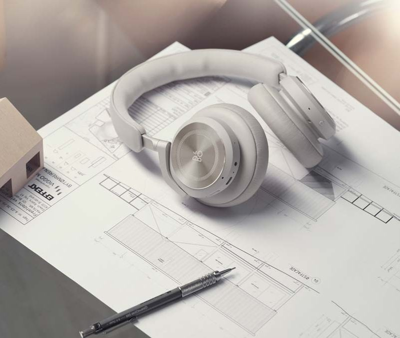 Tecnología Bang & Olufsen para hacernos más fácil la vuelta al trabajo