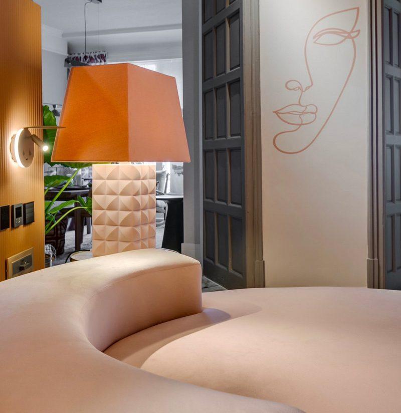 Lámparas de mesa y de pared imprescindibles para iluminar y decorar tu casa
